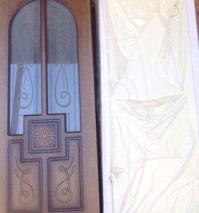 Владимирский шпанирываные межком дверные полотна