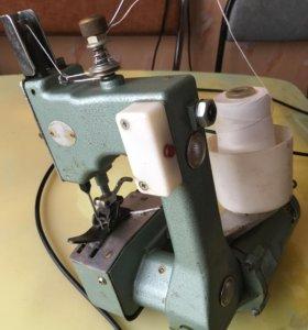 Машинка для зашивки мешков
