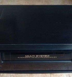 Видеомагнитофон SHARP VC-MA221, Япония