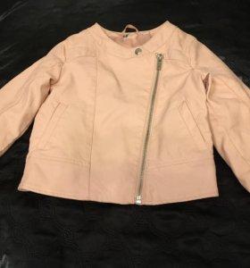 Курточка H&M на девочку