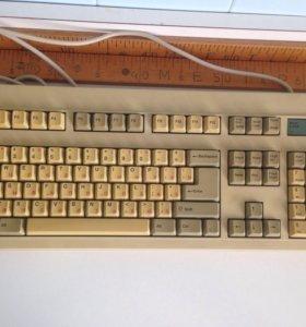 Клавиатура BTC ENHANCED KEYBOARD