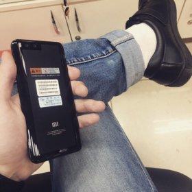 Xiaomi mi 6 новый