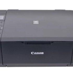 Принтер Canon pixma mg 4240