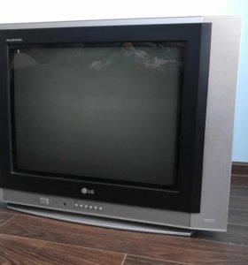 Телевизор LG 21'