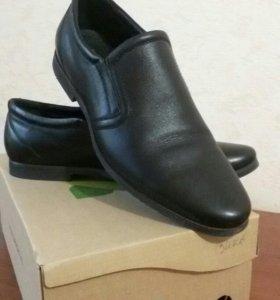 Туфли мужские 41 размер