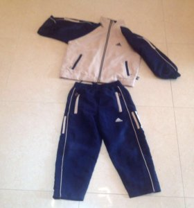 Спортивный костюм на мальчика Adidas