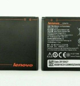 Аккумулятор Lenovo BL253 для телефона