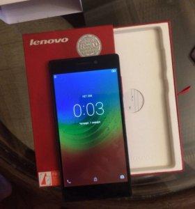 Lenovo Vibe X2 32GB Red