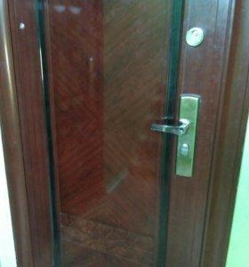Продаем сейф дверь