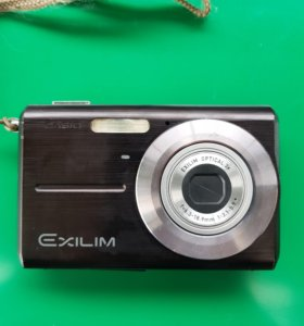 Casio Exilim фотоопарат