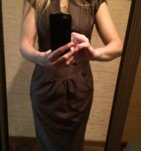 Новое платье 42 р