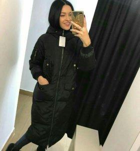 Новая куртка зима 42 и 48