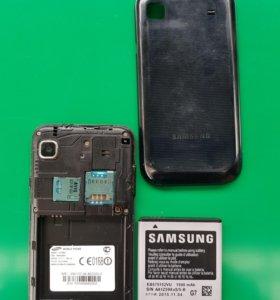 Смартфон SAMSUNG GT19003