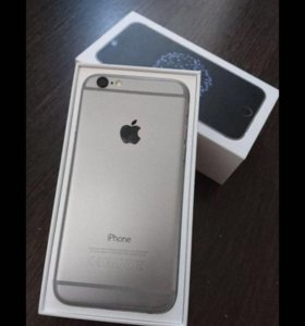 iPhone 6, 16Gg