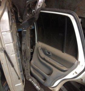 Двери для Хонда CR-V