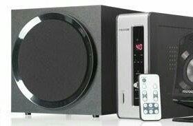 Microlab fc 550