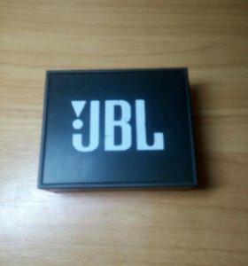 Колонка JBL GO (0рилинал)+торг