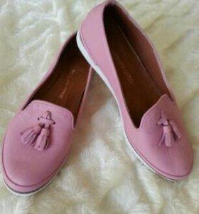 Балетки / туфли новые