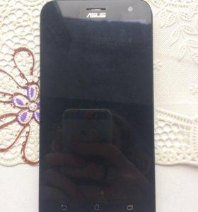 ASUS ZenFon2(ze500kl)