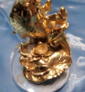 Сувенир Золотая Рыбка