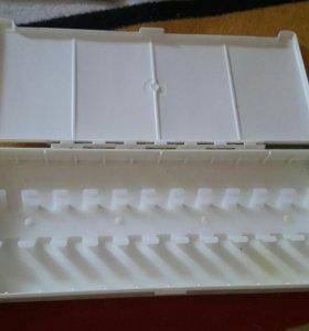 Акварельная коробочка новая