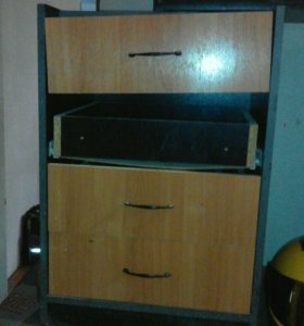 Офисная и школьная мебель