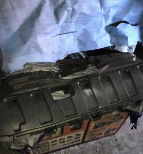 Защита картера Honda CR-V RD-5