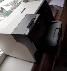 Струйный цветной принтер Epson B-300