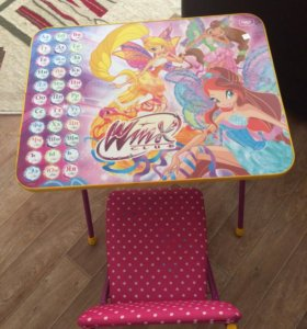 Комплект стол+стул