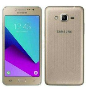 Телефон Samsung gelaxy J2 praim