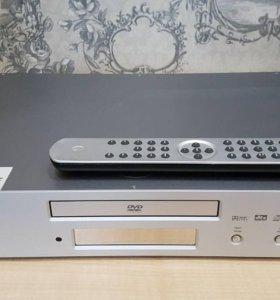 DVD-video/audio Cambridge Audio Azur 540D