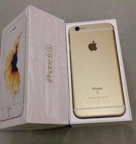 iPhone 6 S, 16 Gb