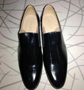Туфли мужские 46 размер.