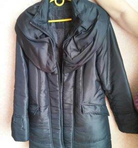 куртка новая Marks&Spencer