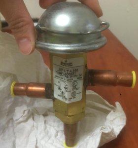 Регулятор давления конденсации HP 5 T 4-165(1/2)