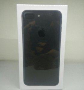Apple iPhone 7Plus 256 gb все цвета