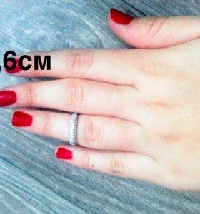 Продам серебрёные кольца