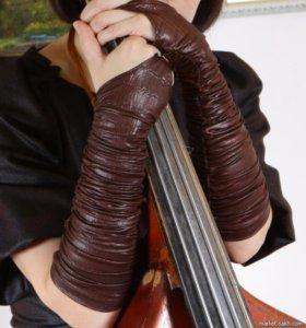 перчатки для бальных танцев
