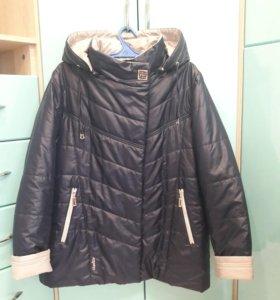 Куртка женская р.54-56