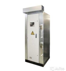 Подстанция мощностью до 2500 ква от завода