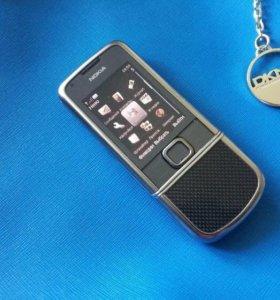 Nokia 8800,Carbon arte