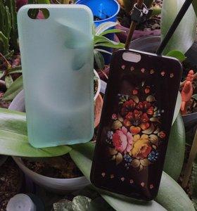 Чехол на iPhone 6/6s