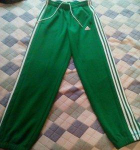 Adidas,спортивные штаны