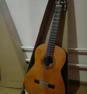 Гитара yamaha c 40