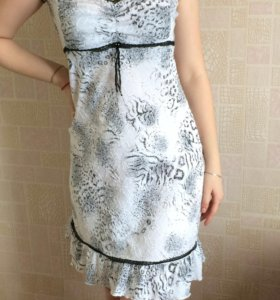 Платье летнее 👗
