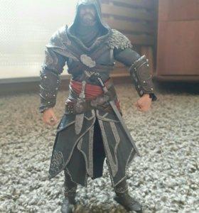 Фигурка Assassin's Creed. Эцио Аудиторе
