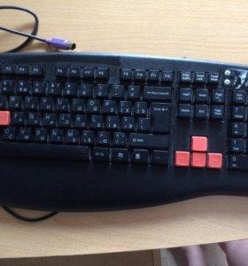 Игровая клавиатура X7.