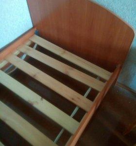 Кровать 190х90
