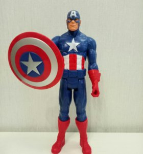 Фигурка Капитан Америка - Captain America