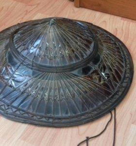 Китайская шляпа или что-то типо того.